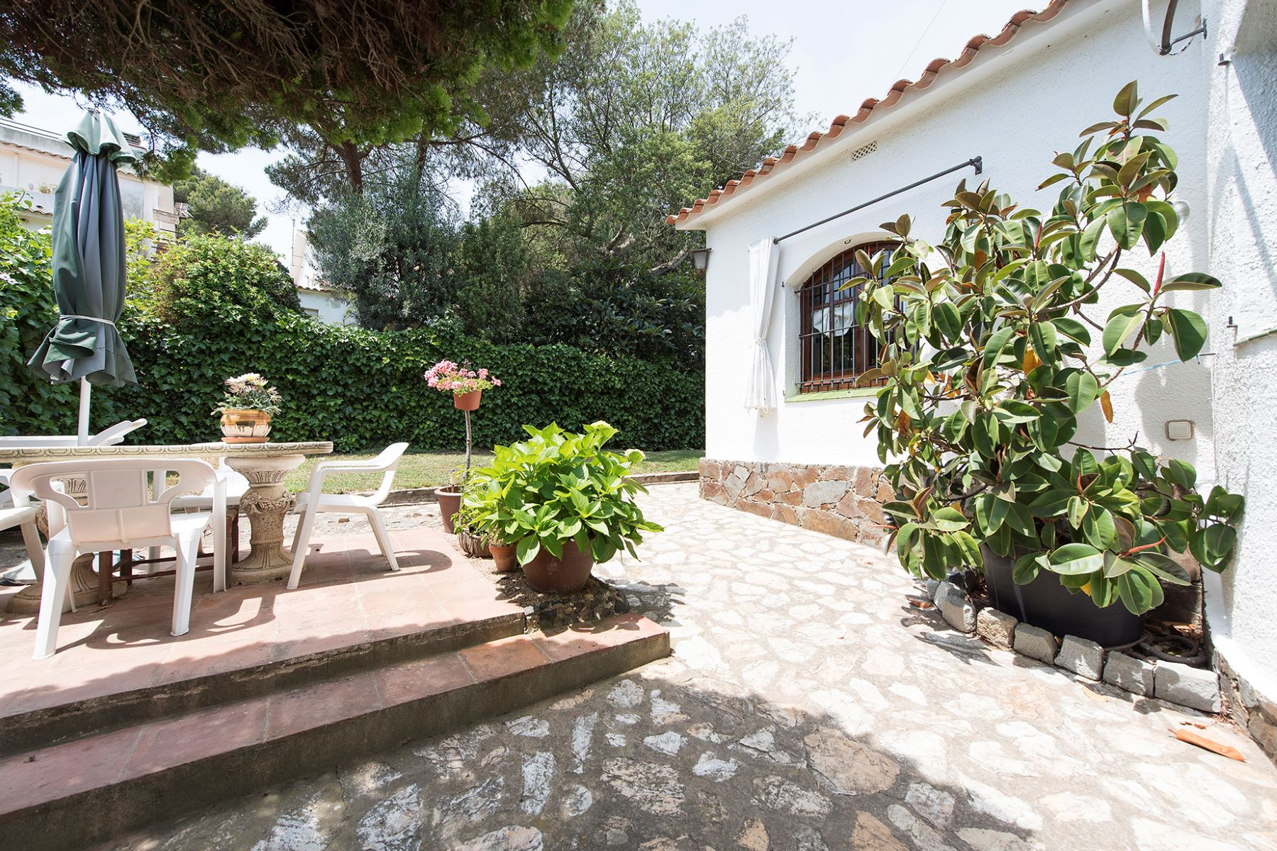 """Maison unifamiliale pour l Vente à Nice house 350 metres from the beach """"La Fosca"""" Palamos, Costa Brava, 17230 Espagne"""