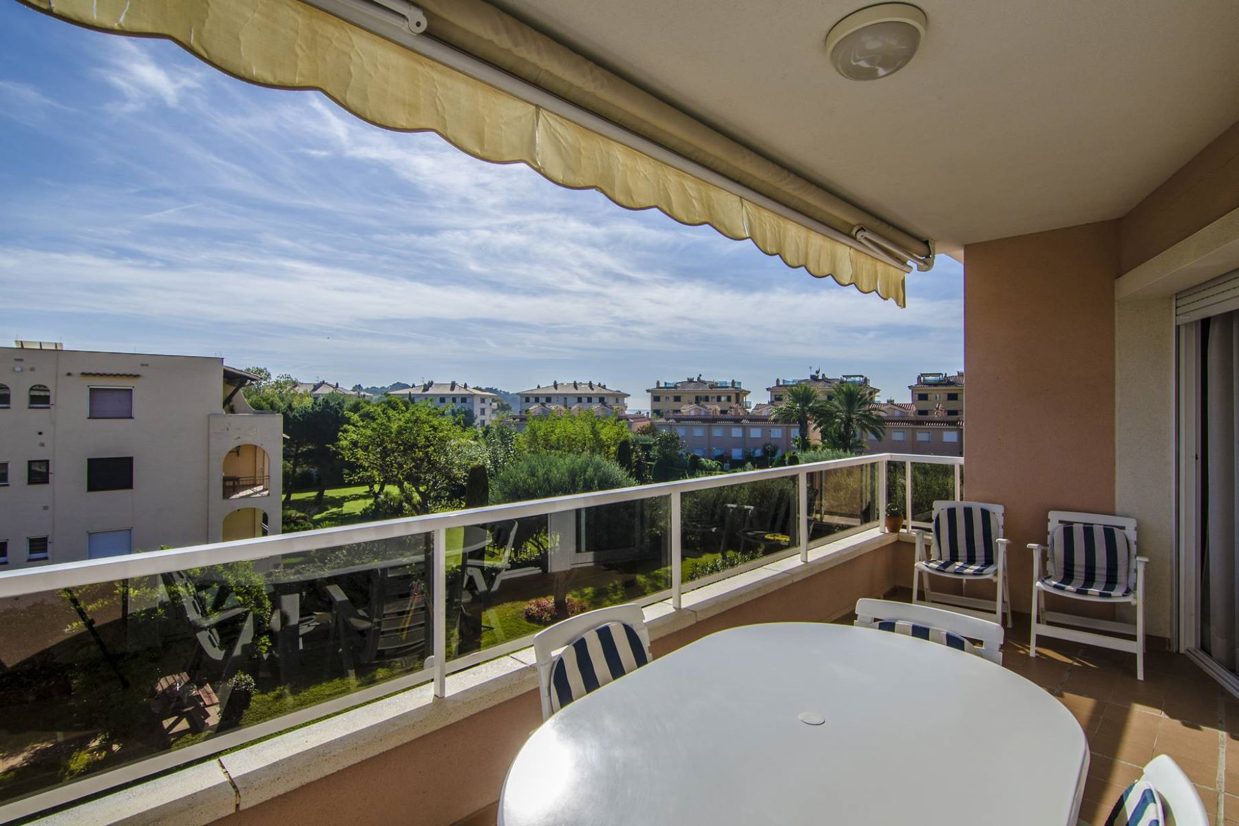 Apartman Dairesi için Satış at Nice duplex penthouse in S'Agaró just 150 metres from the beach S'Agaro, Costa Brava, 17248 Ispanya