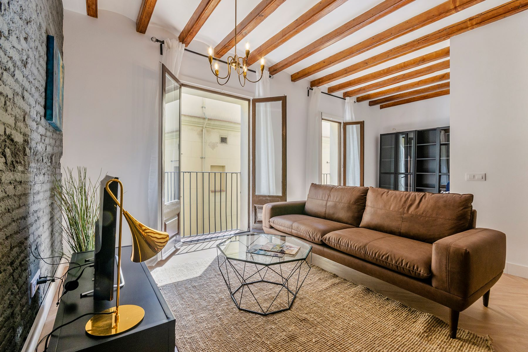 Apartments for Sale at New and bright apartment near Las Ramblas, Barcelona Barcelona City, Barcelona 08002 Spain