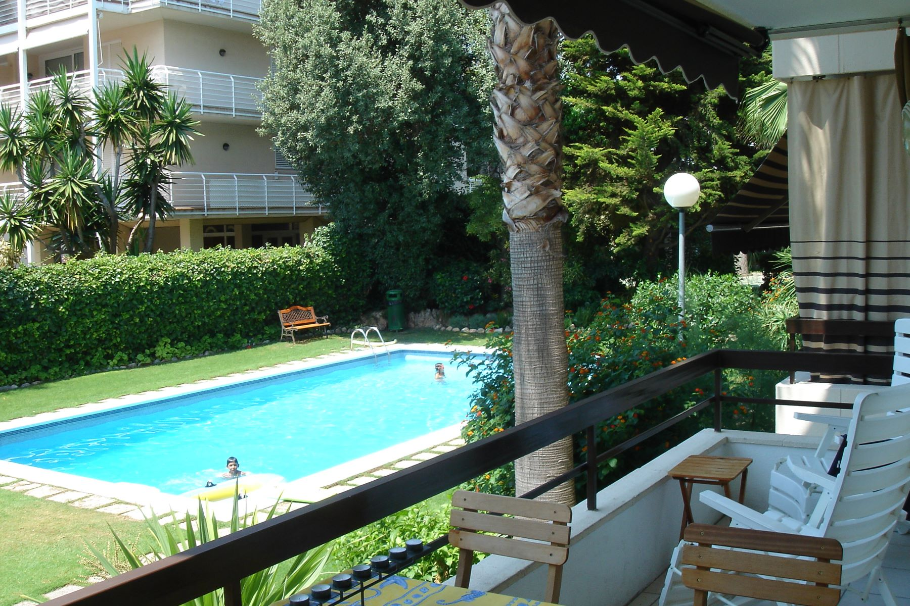 Apartment for Sale at Quiet, Close to the Sea and the Village Luxury Apartment Sitges, Barcelona, 08870 Spain