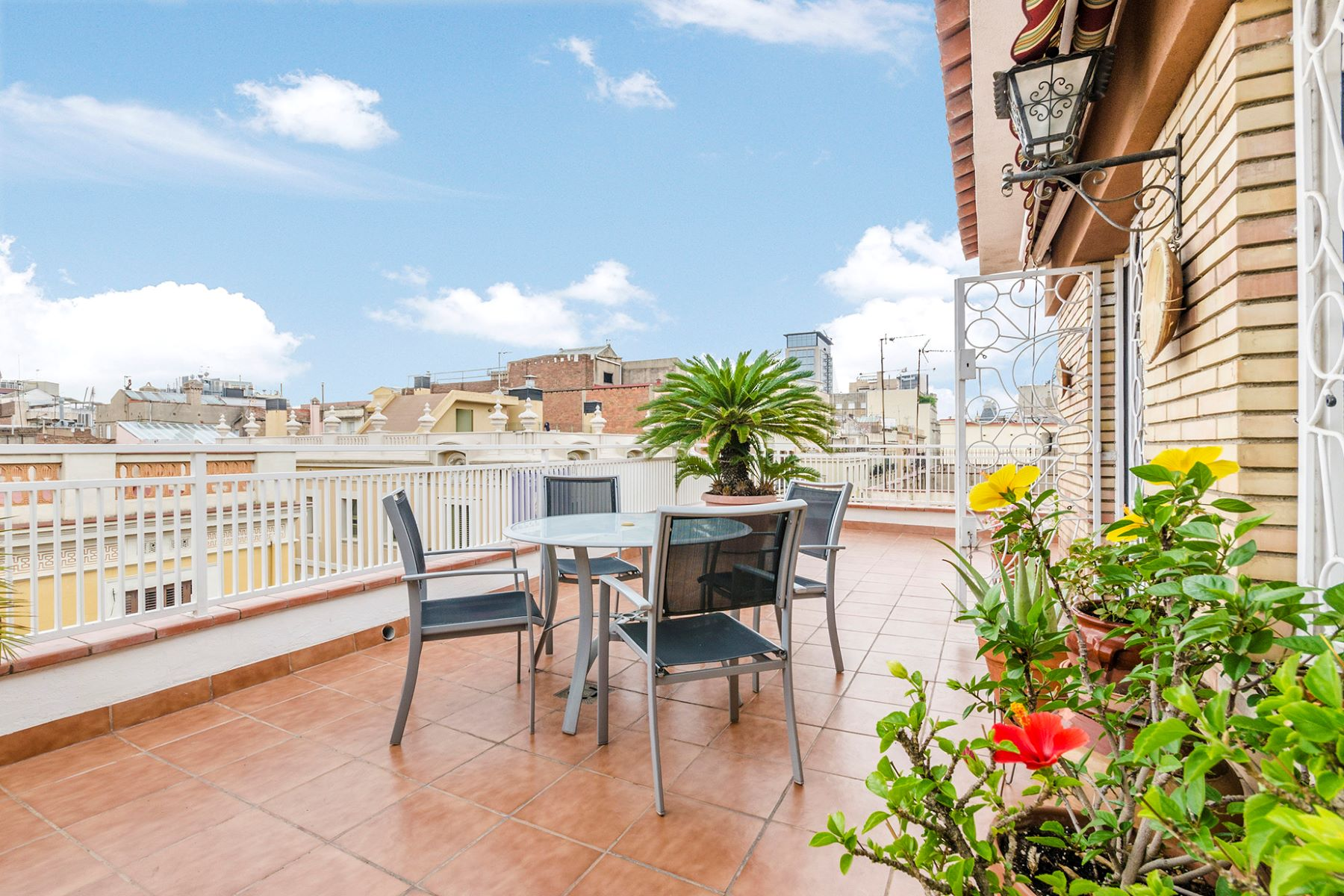 Apartment for Sale at Beautiful penthouse in Gracia, next to Paseo de Gracia Barcelona City, Barcelona, 08007 Spain