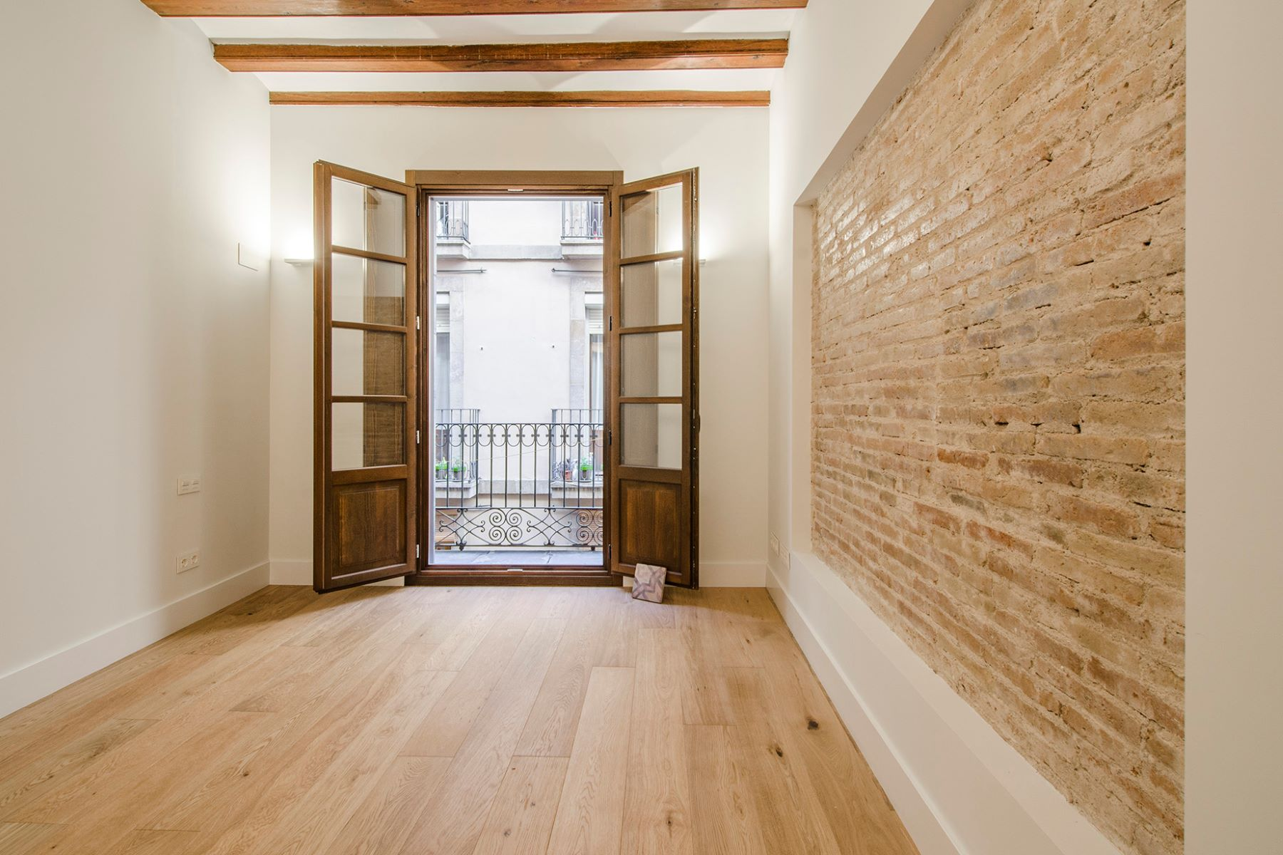 Căn hộ vì Bán tại Two Bedrooms Brand New Penthouse with exclusive terrace Barcelona City, Barcelona, 08002 Tây Ban Nha
