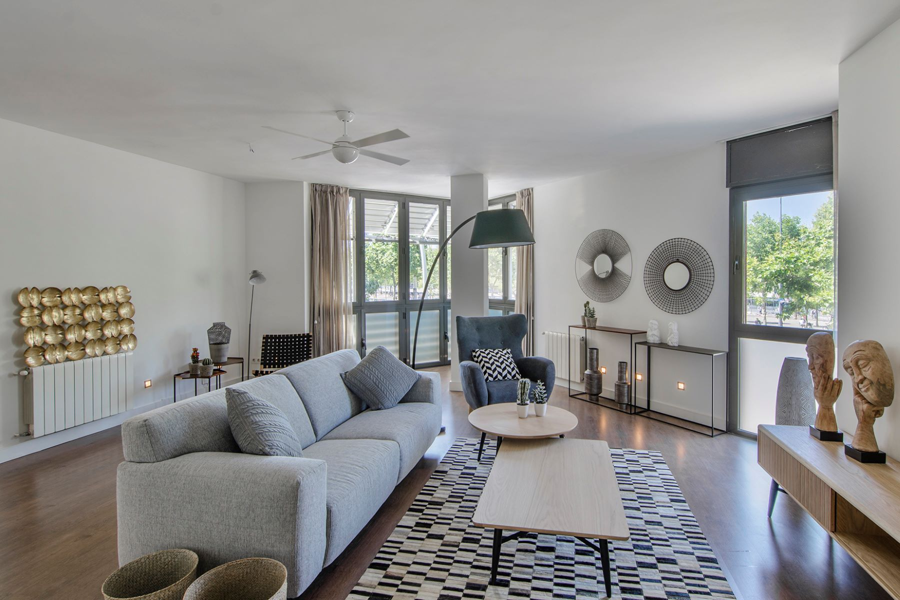 Apartment for Sale at Spectacular Seafront Apartment in Barcelona Barcelona City, Barcelona, 08002 Spain