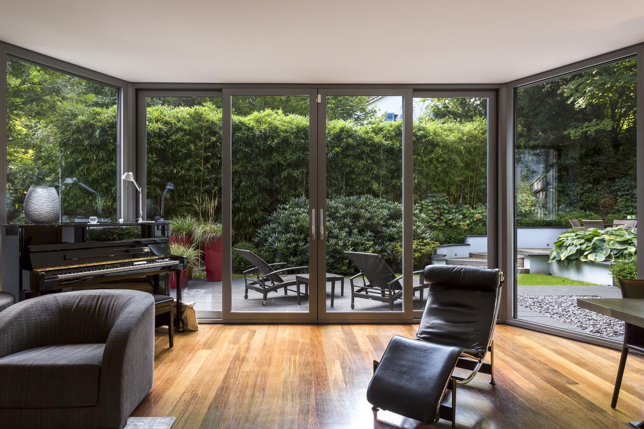 Property For Sale at Splendid contemporary villa