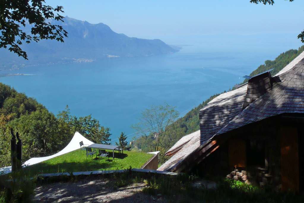Property For Sale at Luxury chalets with breathtaking views