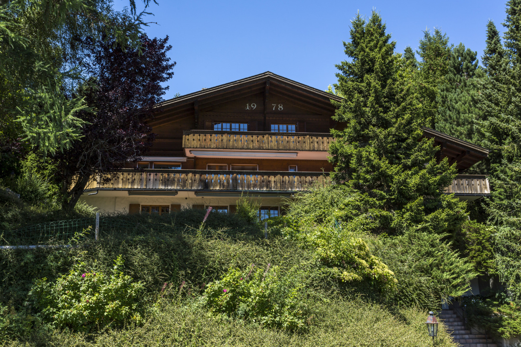 sales property at Chalet Alamut