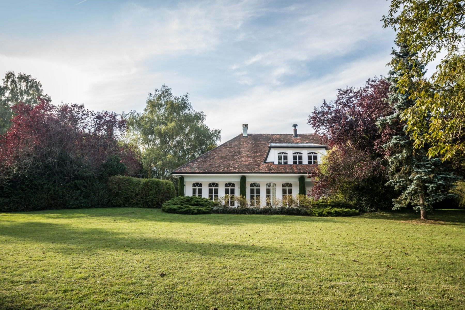 sales property at Manor house with 7 bedrooms whose 5 five en-suite