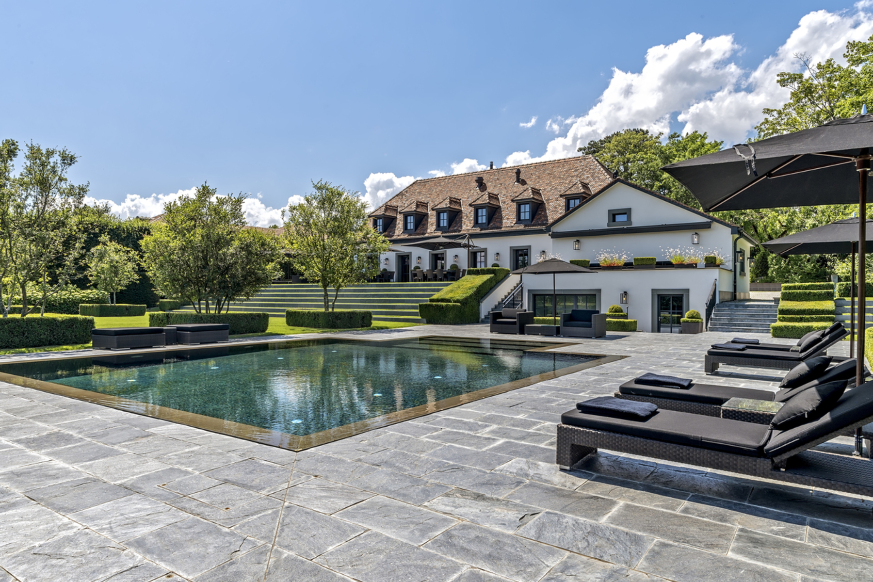 sales property at Exceptional property just outside Geneva