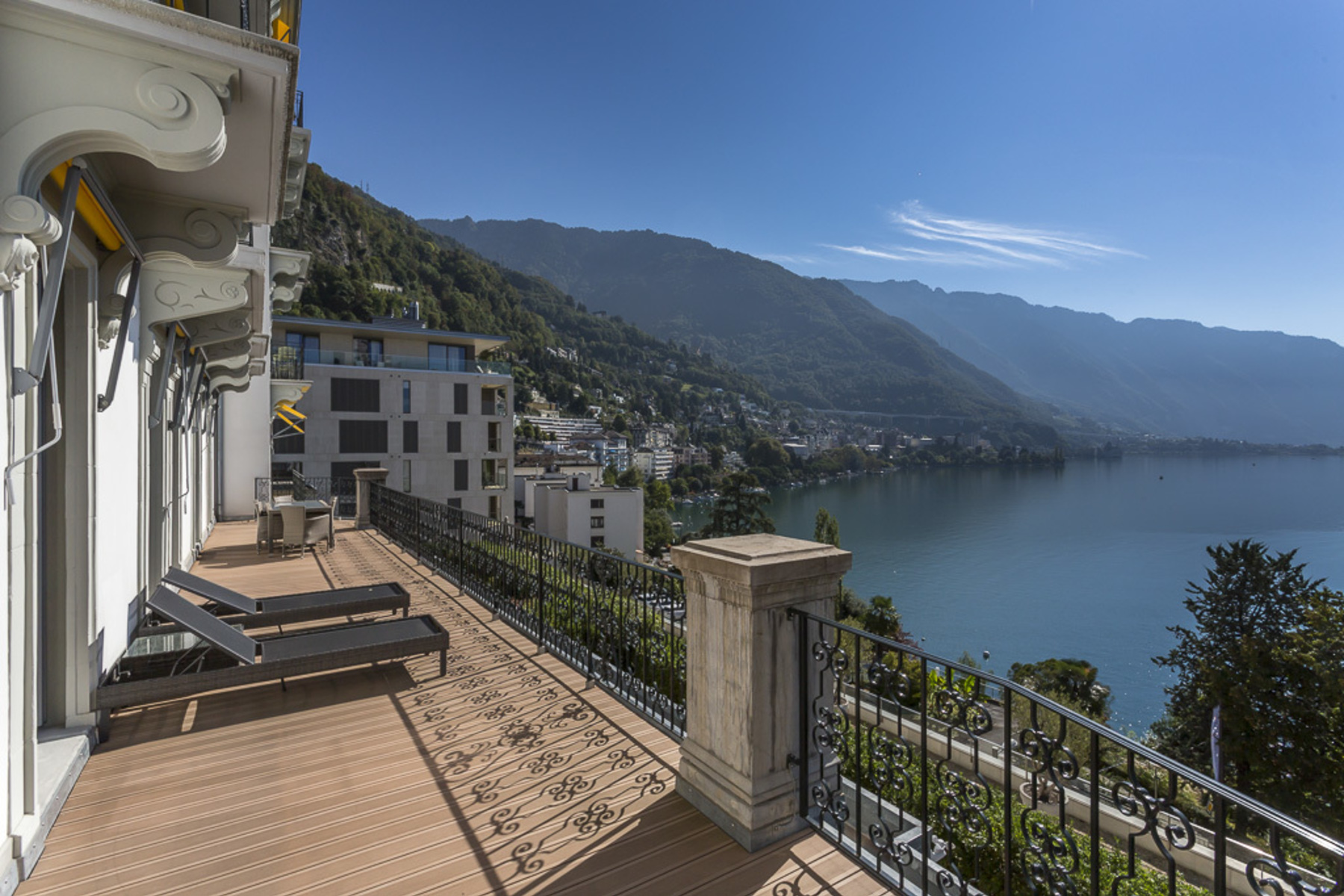sales property at Magnificent apartment in the exclusive Le National