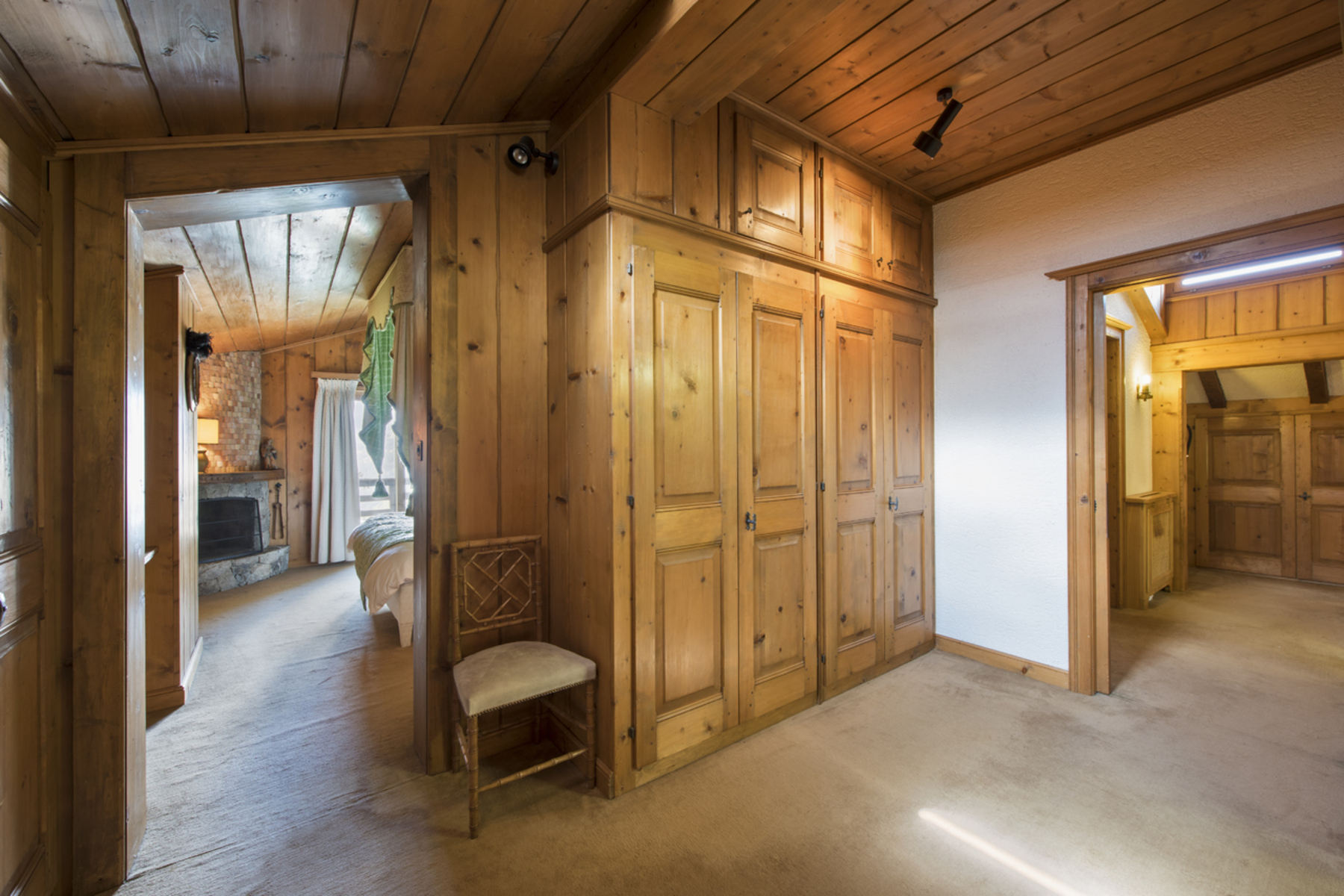 Additional photo for property listing at Chalet PETER PAN  Verbier, Valais 1936 Switzerland