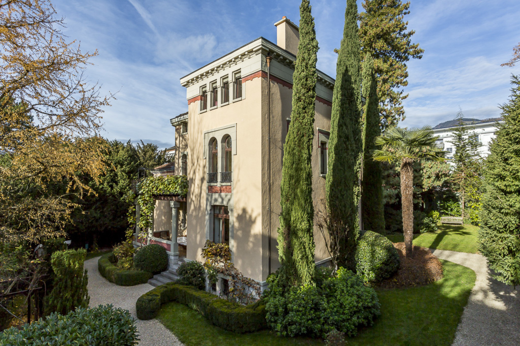 sales property at Splendid mansion Refinement and elegance