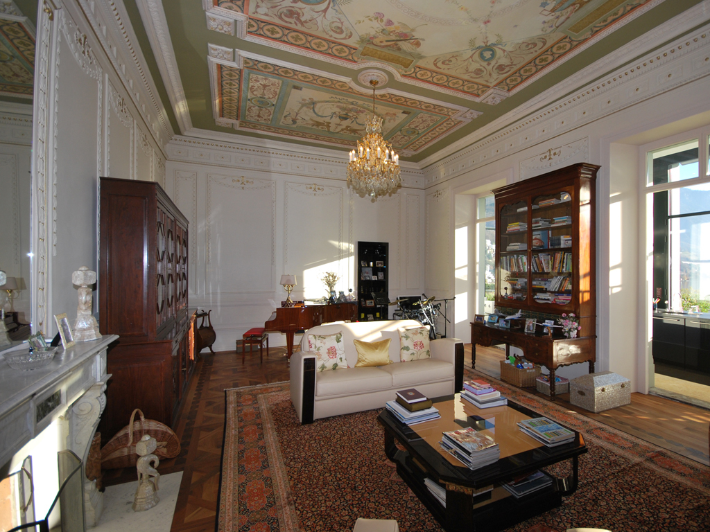 Property For Sale at Stunning apartment Historic building: Le National