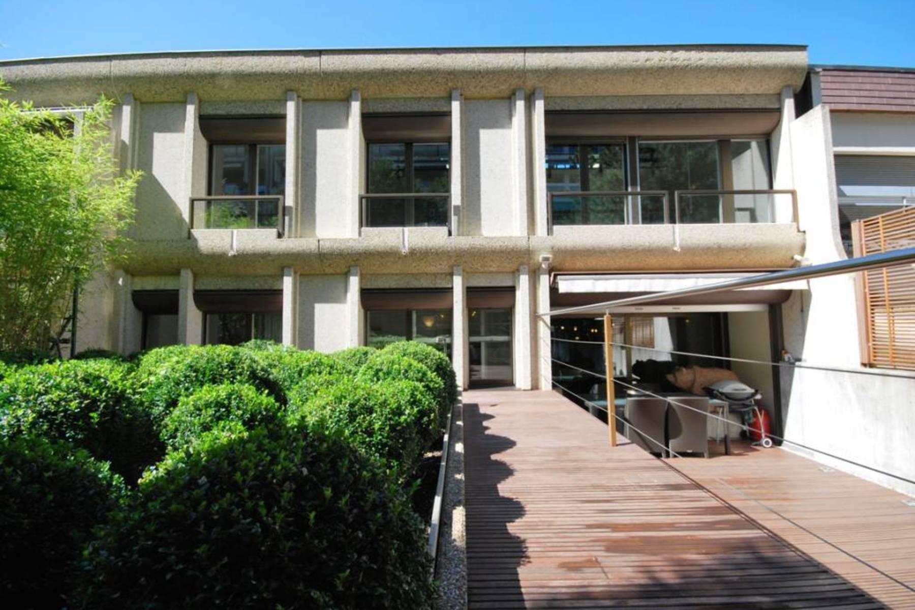 Casa para uma família para Venda às Superb townhouse! Genève Geneva, Genebra, 1206 Suíça