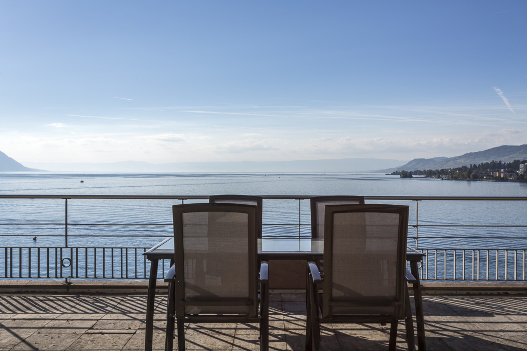 sales property at Splendid deluxe waterfront 4.5 room loft apartment