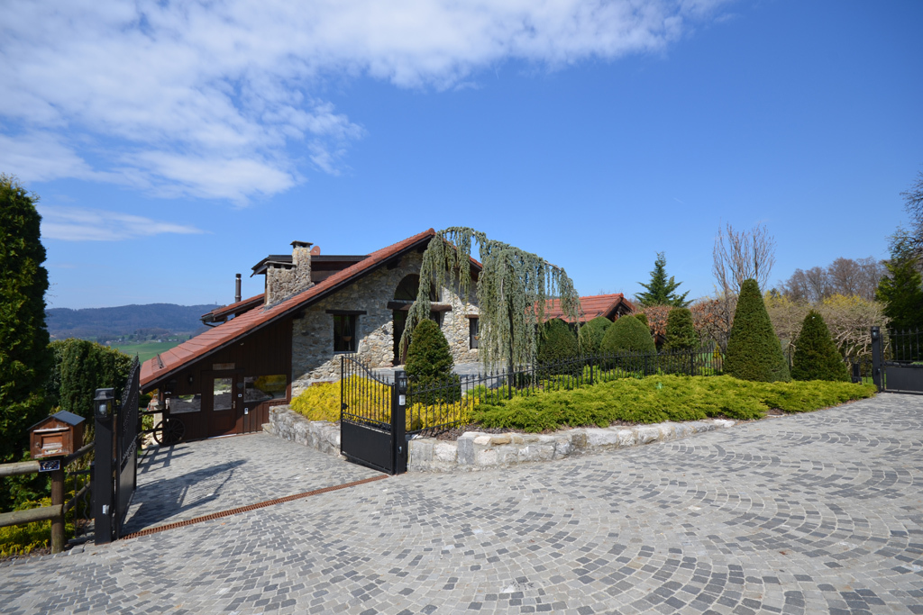 一戸建て のために 売買 アット Charming property Idyllic setting and unobstructed views St-Légier-La Chiésaz Other Switzerland, スイスのその他の地域 1806 スイス