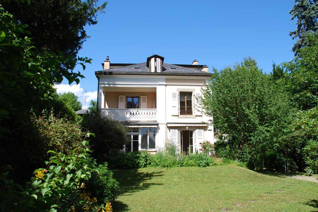 Property For Sale at For sale, Single family house, 1205 Genève, Réf 6939