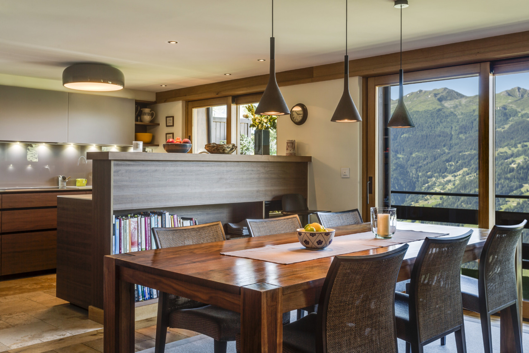 Additional photo for property listing at ROYAL 3, luxury apartment, Place Centrale  Verbier, Valais 1936 Switzerland