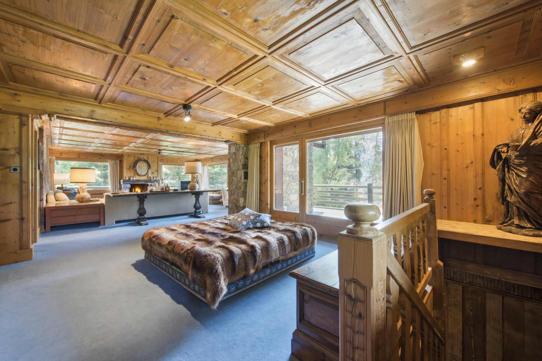 Additional photo for property listing at Chalet Peter Pan, Place Centrale  Verbier, Valais 1936 Switzerland