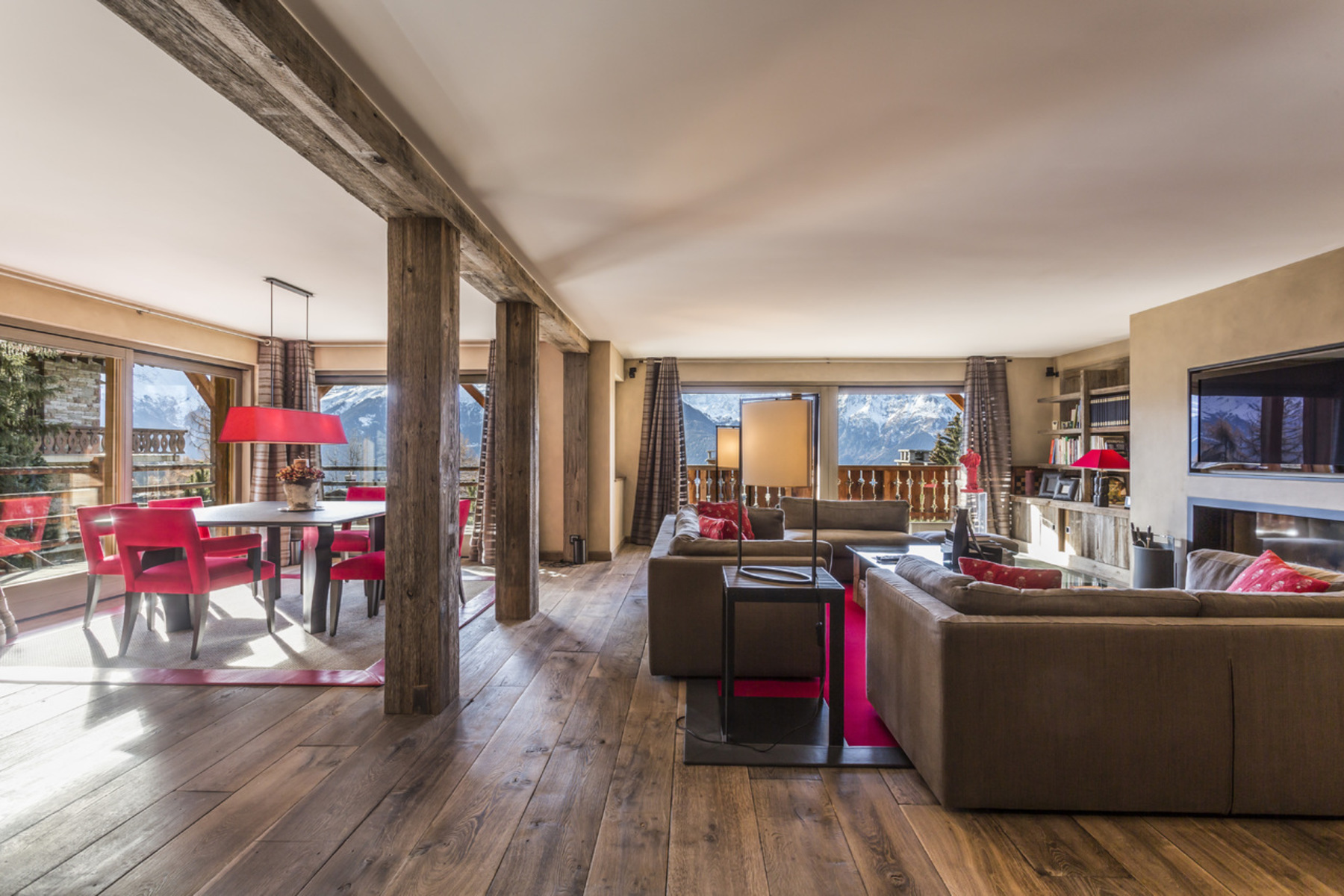 sales property at MARMOTTE