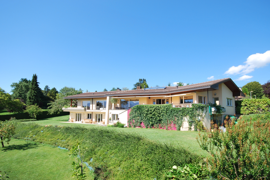 Property For Sale at Close to St George's School Beautiful private property