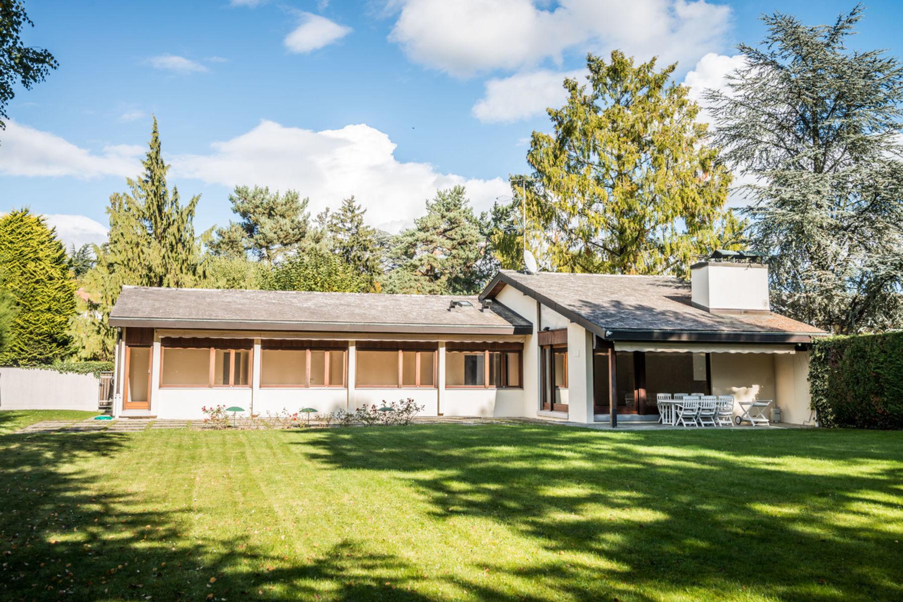 Single Family Home for Sale at For sale, Single family house, 1222 Vésenaz, Réf 7751 Vesenaz, Geneva, 1222 Switzerland