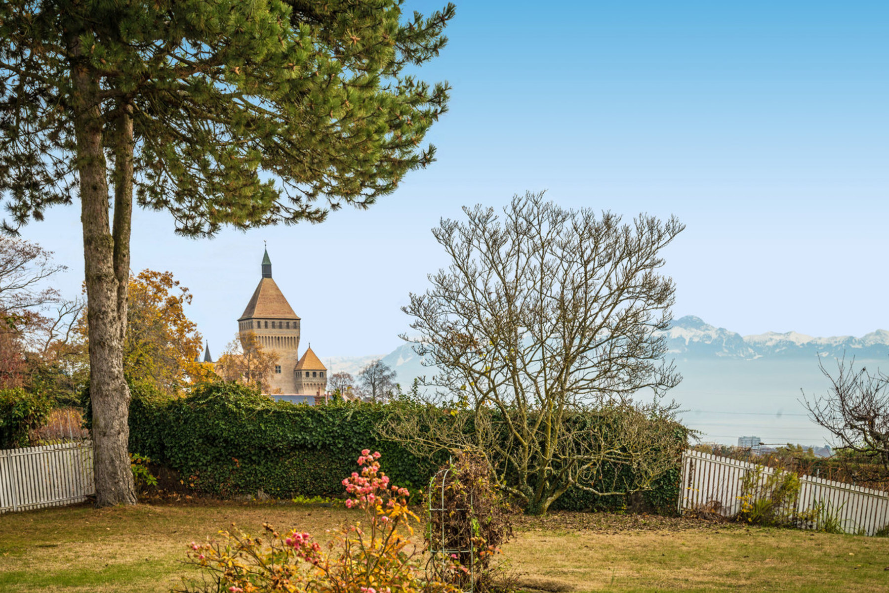 sales property at Magnificent, charming property a few minutes from Morges