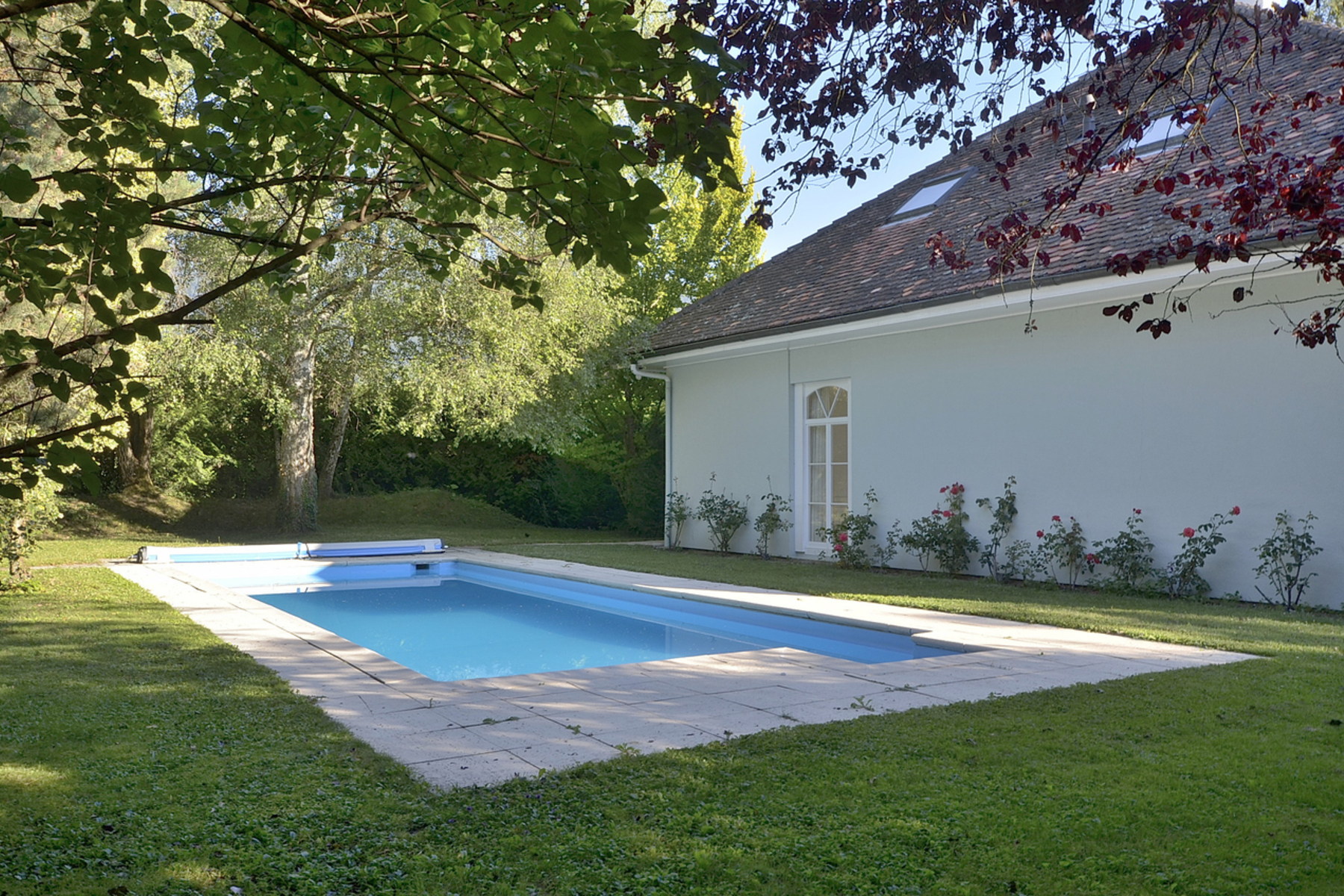 sales property at For sale, Single family house, 1260 Nyon, Réf 8054