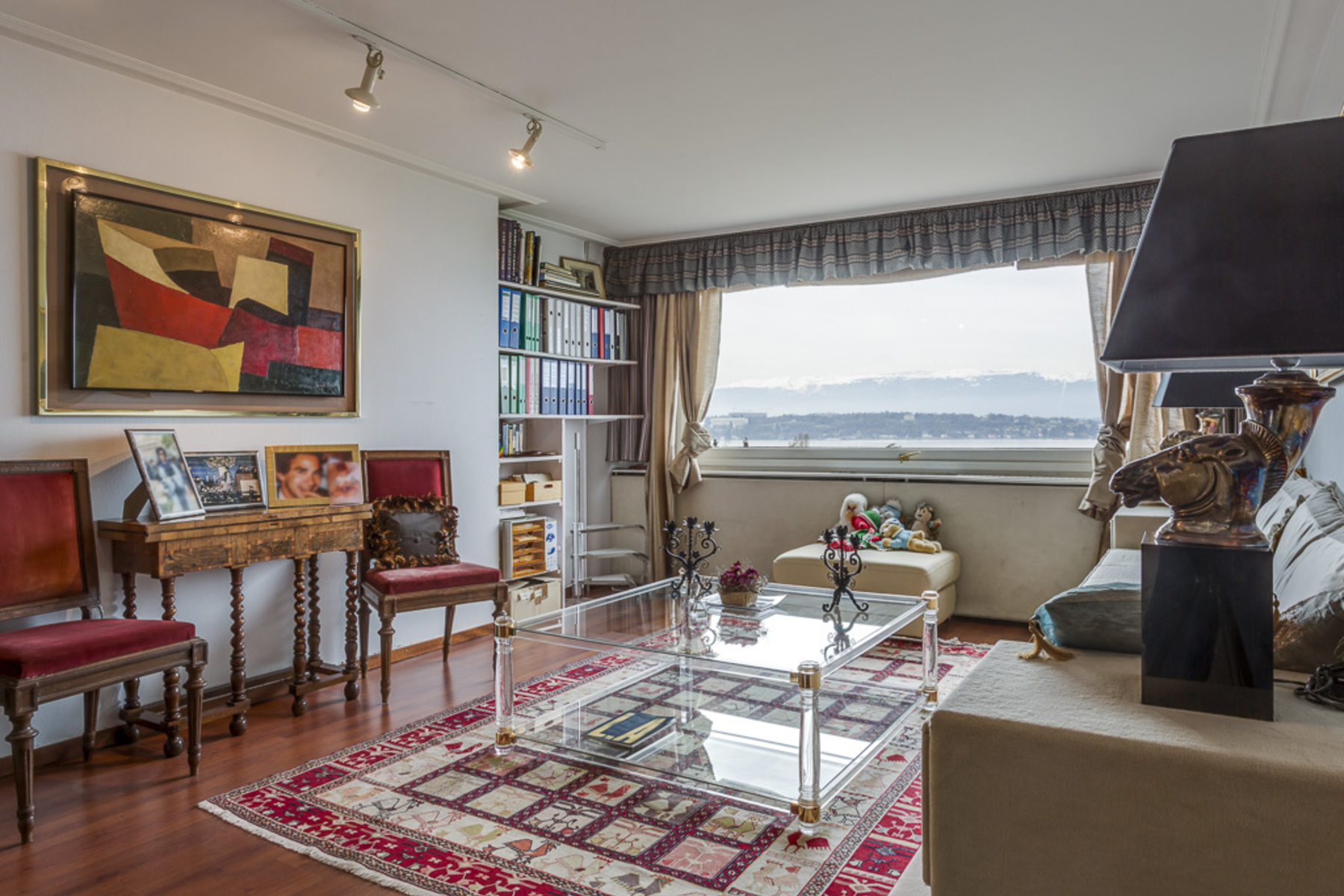 Single Family Home for Sale at Unimpeded Lake View Cologny Cologny, Geneva 1223 Switzerland