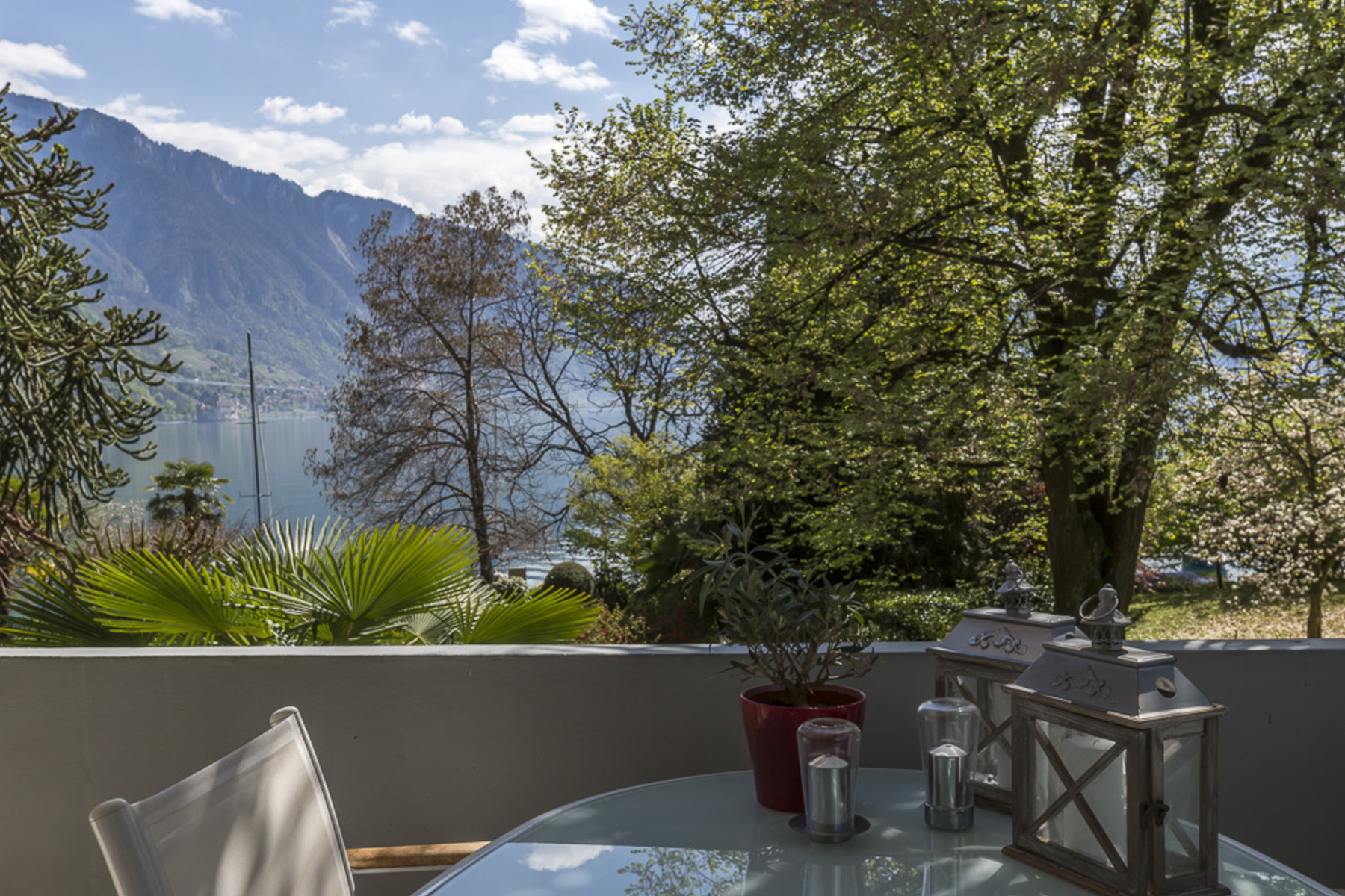 Property For Sale Montreux