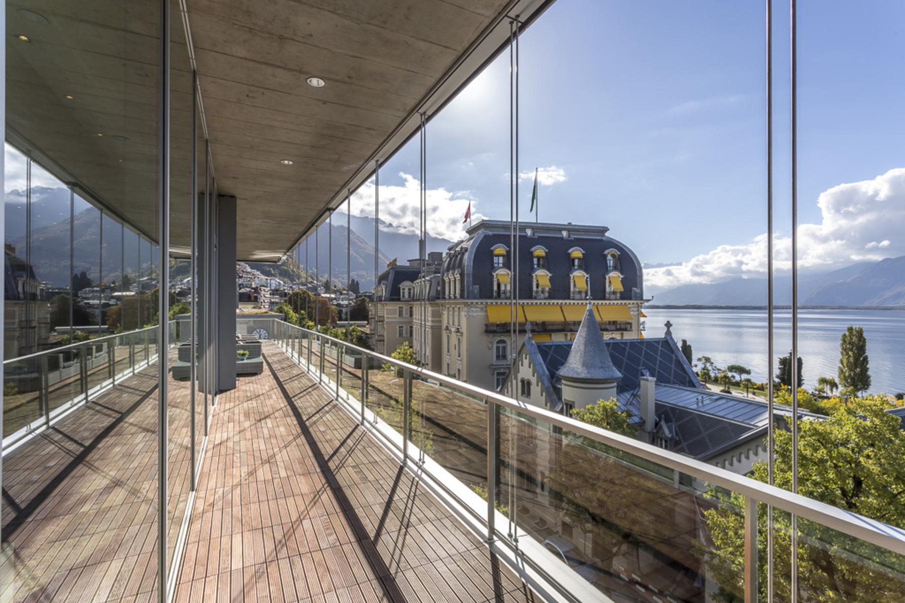 出售物業 Montreux