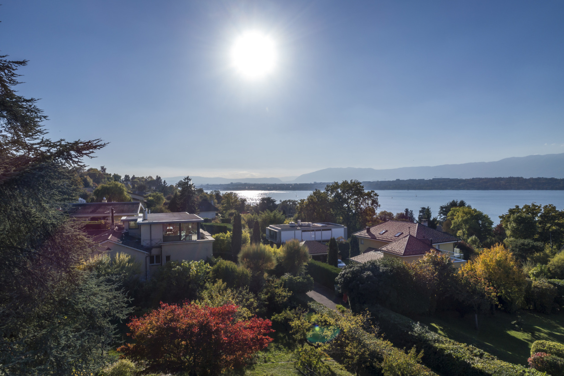 Property for Sale at Commanding view of Geneva and the lake Cologny Cologny, Geneva 1223 Switzerland