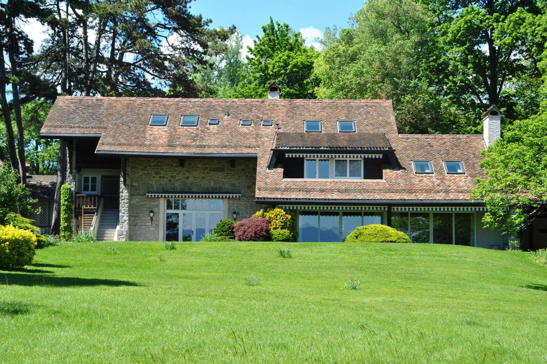 Single Family Home for Sale at For sale, Single family house, 1298 Céligny, Réf 7388 Other Switzerland, Other Areas In Switzerland, 1298 Switzerland