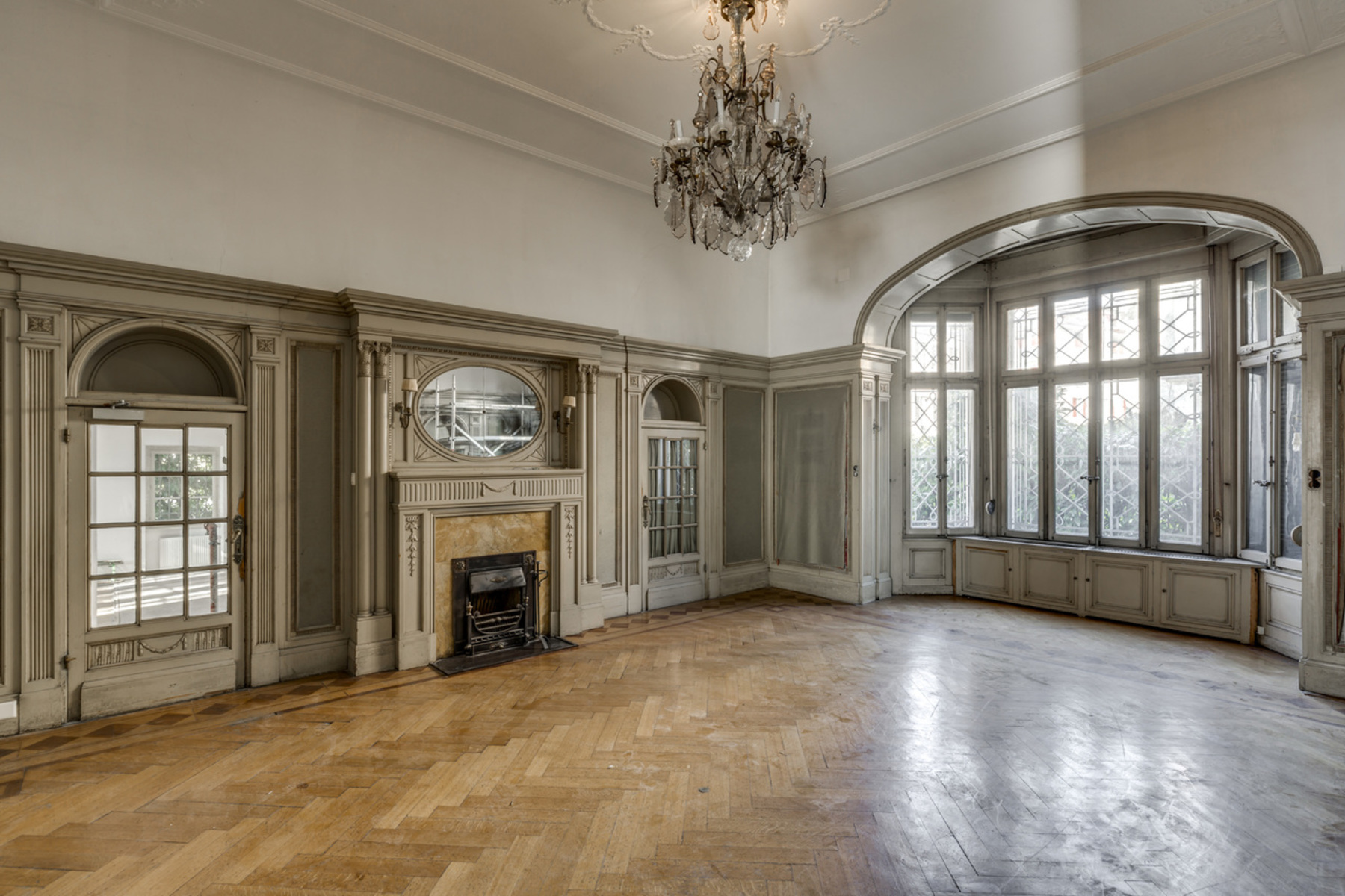 Additional photo for property listing at Spectacular historic château, prime location with breathtaking views Clarens 蒙特勒, 沃州 1820 瑞士