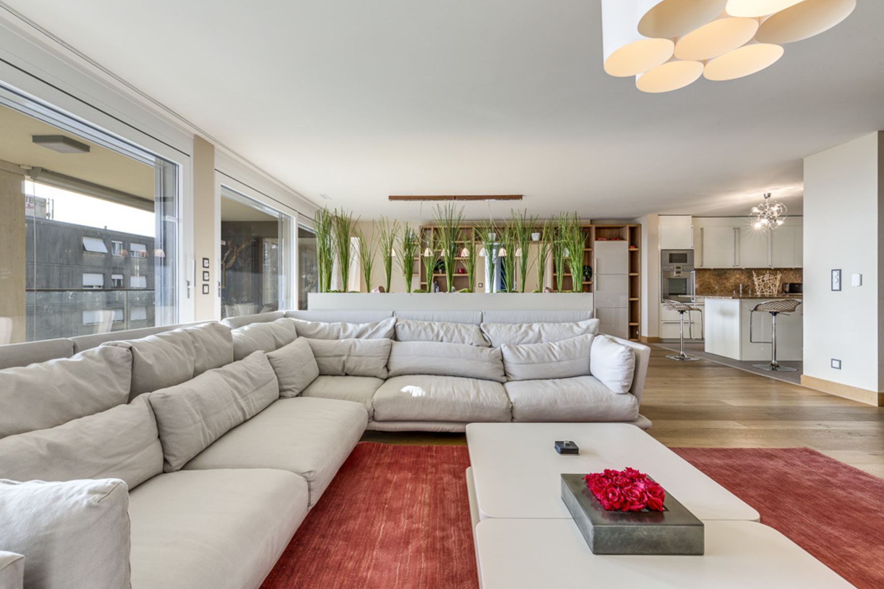 sales property at Stunning 6.5 room apartment in the Le National residential complex