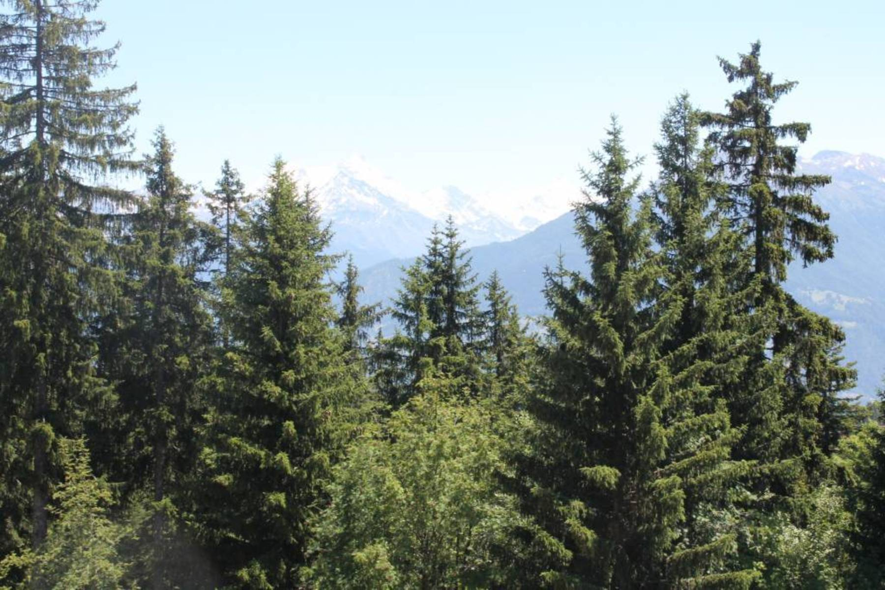 Piso por un Venta en Adeline A, 4 rooms, 1st floor 42, chemin de la Digue Crans, Valais, 3963 Suiza