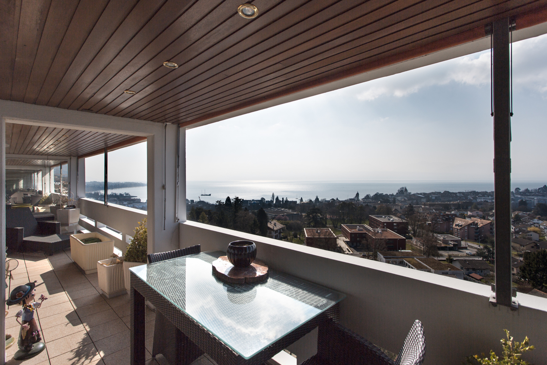 Apartment for Sale at A five-star apartment Morges Morges, Vaud, 1110 Switzerland
