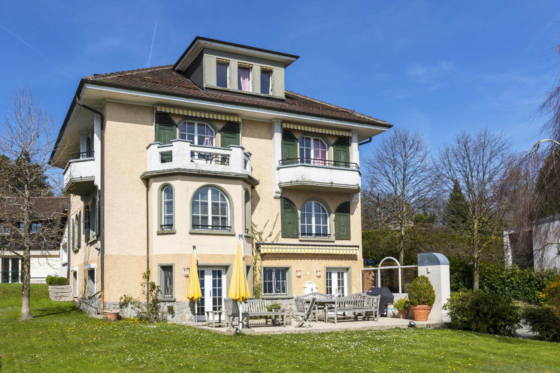 Property For Sale La Croix Sur Lutry