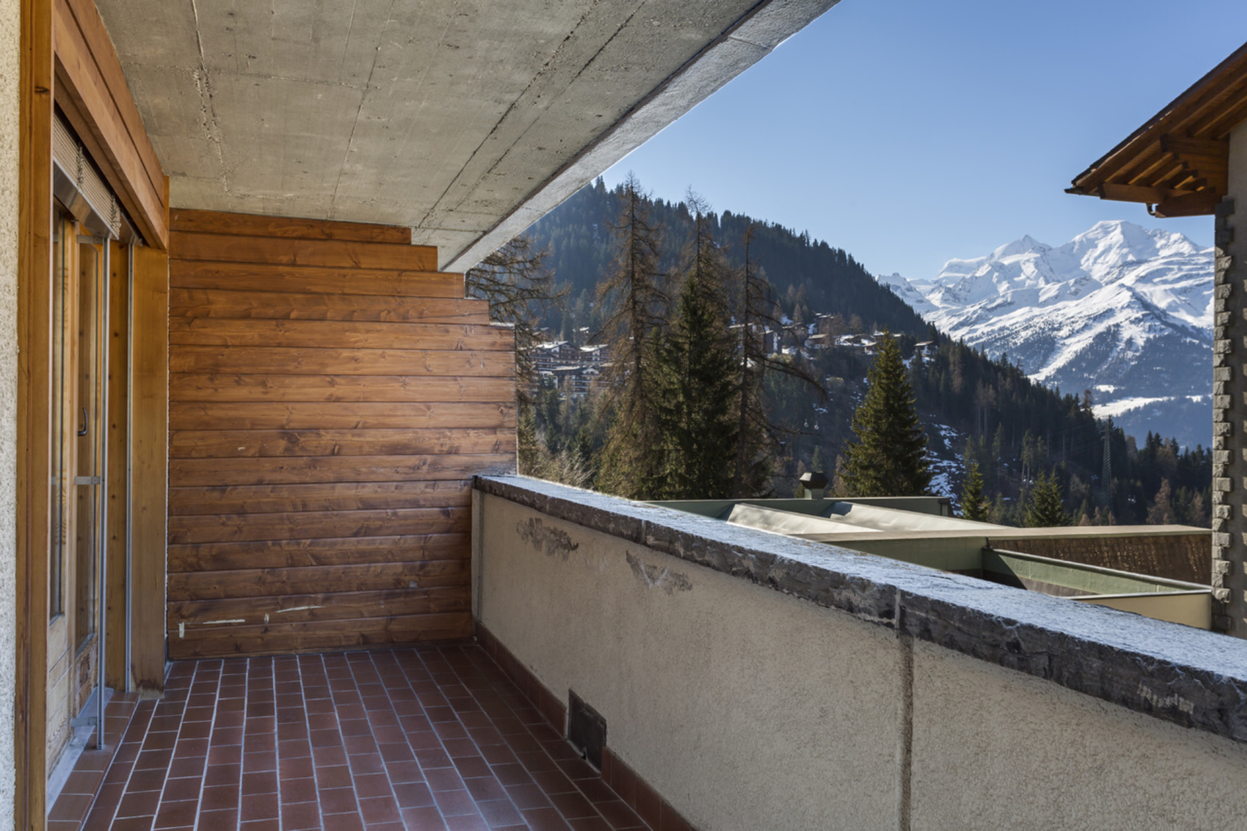 Additional photo for property listing at MONDZEU 246  Verbier, Βαλε 1936 Ελβετια