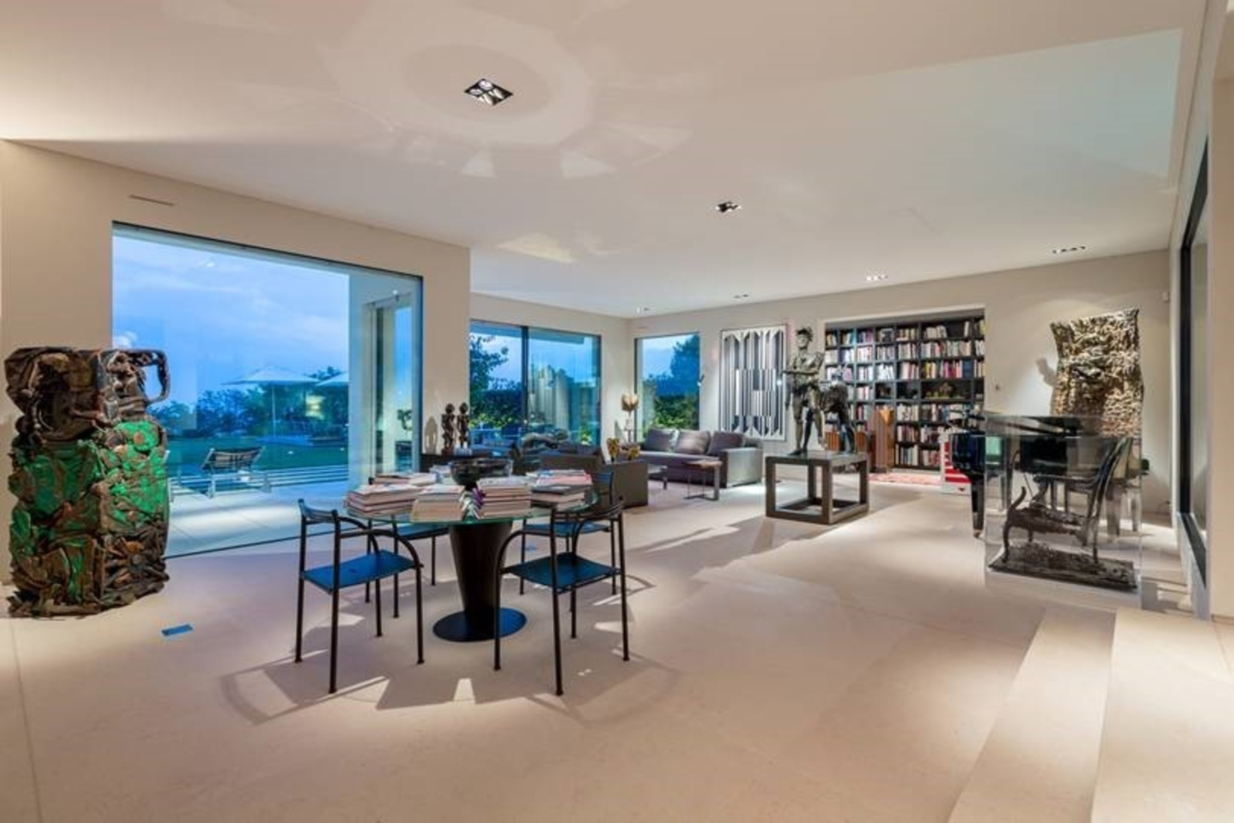 Duplex for Sale at Luxury duplex in the hills of Nyon Genolier, Genolier, Vaud, 1272 Switzerland