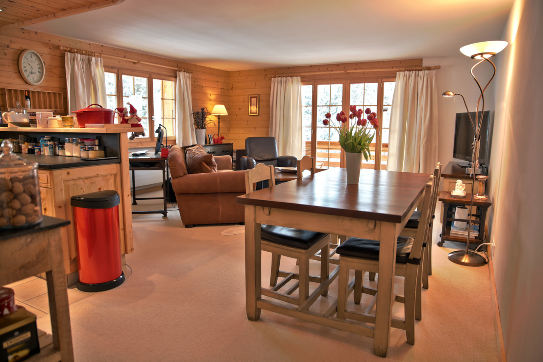 Condominium for Sale at Mandarin 5 Route de la Résidence 102 Villars-Sur-Ollon, Vaud, 1884 Switzerland
