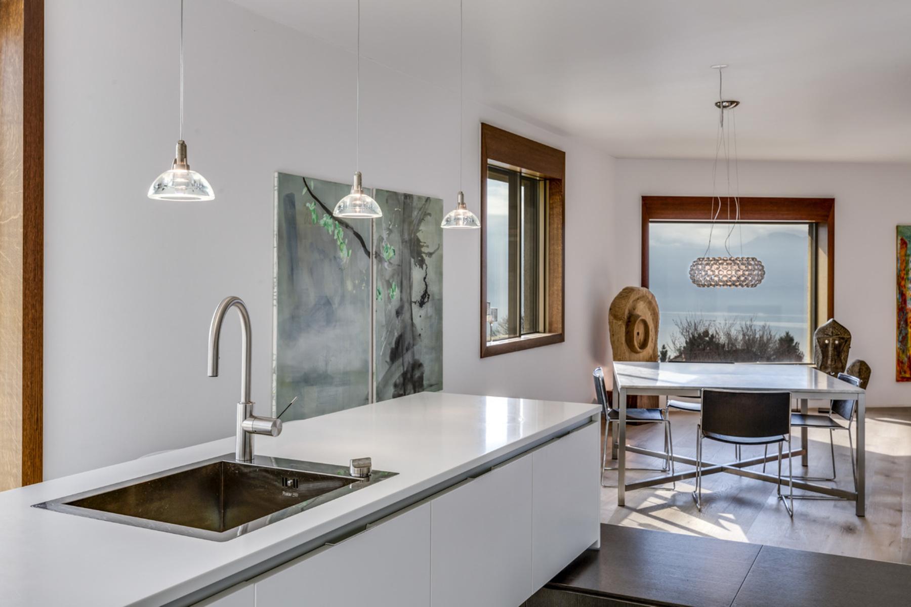 Condominium for Sale at For sale, Condominium apartment, 1095 Lutry, Réf 8732 Lutry - La Conversion Lutry, Vaud, 1095 Switzerland