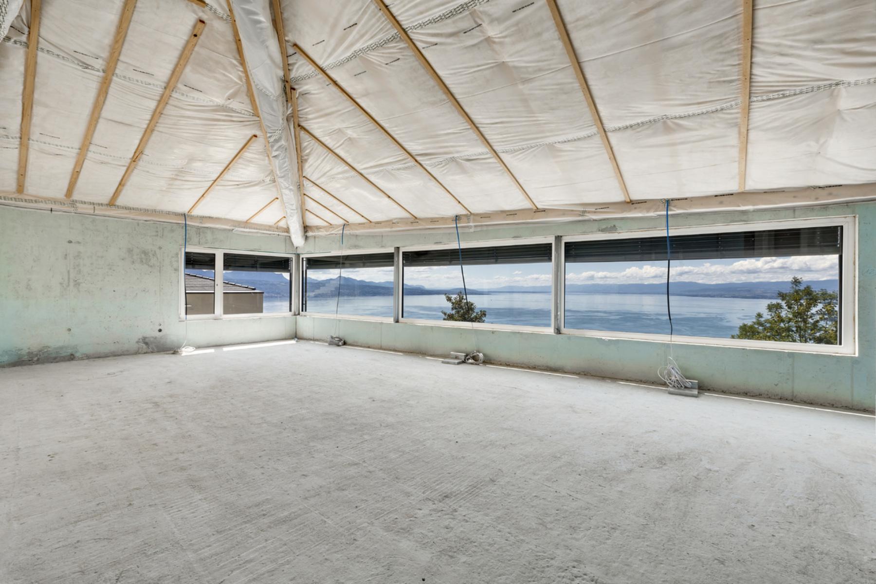 Single Family Homes por un Venta en The lake as a backdrop, extend your holidays back home Lavaux Grandvaux, Vaud 1091 Suiza