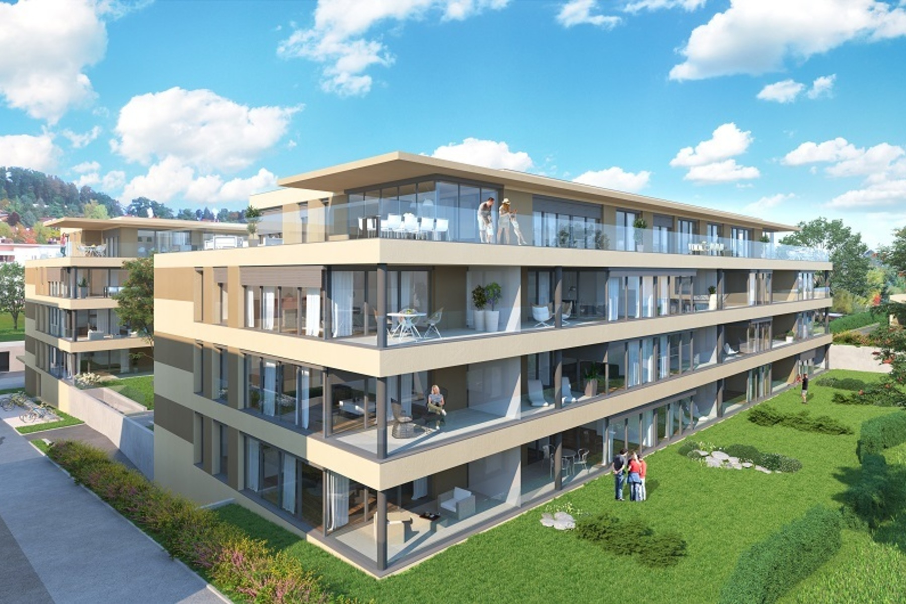 Property For Sale Villars Sur Glane