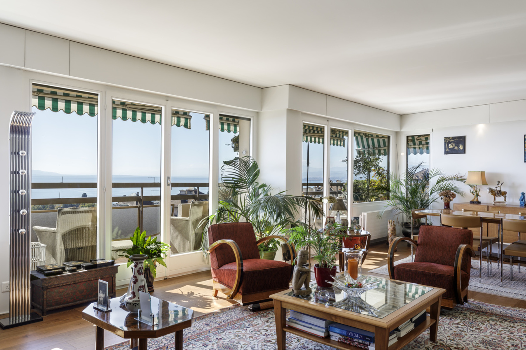 شقة للـ Sale في Rare opportunity to acquire a 7.5 room penthouse apartment! Lausanne, Lausanne, Vaud, 1006 Switzerland