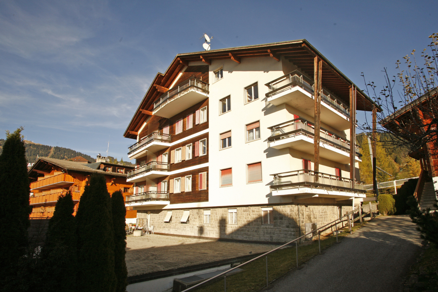 Appartamento per Vendita alle ore Les Périades B6 Avenue Centrale 137, Villars-Sur-Ollon, Vaud, 1884 Svizzera