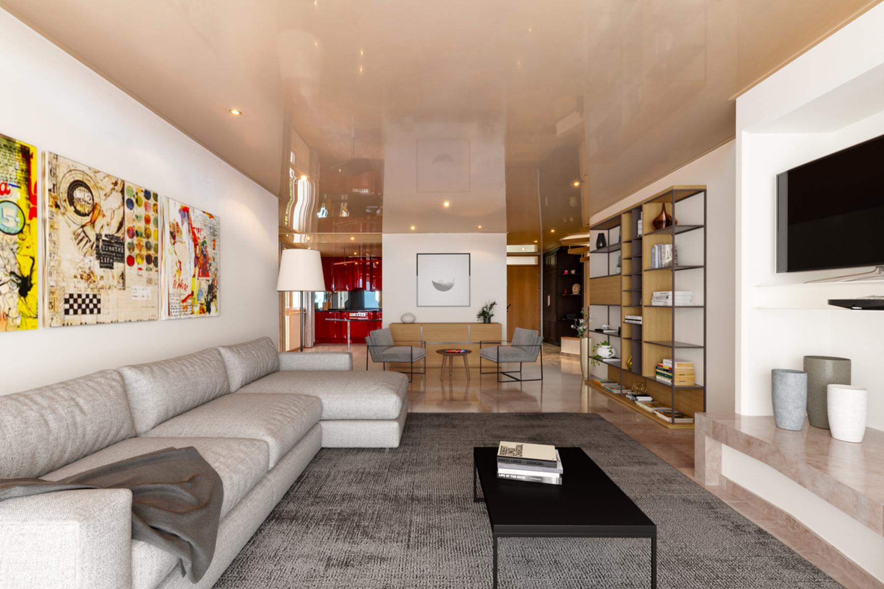 Dúplex por un Venta en 173 sqm apartment on the top floor with lake view Lutry - La Conversion, Lutry La Conversion, Vaud, 1093 Suiza