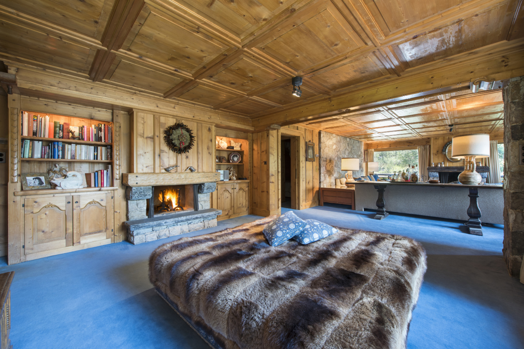 Additional photo for property listing at Chalet PETER PAN Switzerland Verbier, Valais 1936 Switzerland