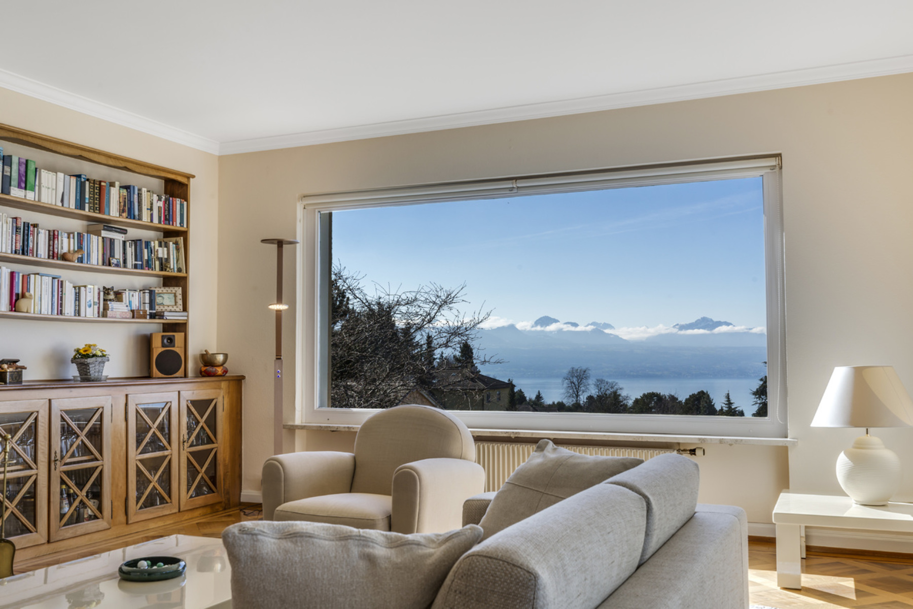 Tek Ailelik Ev için Satış at Beautiful classical property offering 8.5 rooms - First-class address Lausanne Lausanne, Vaud, 1012 Isviçre