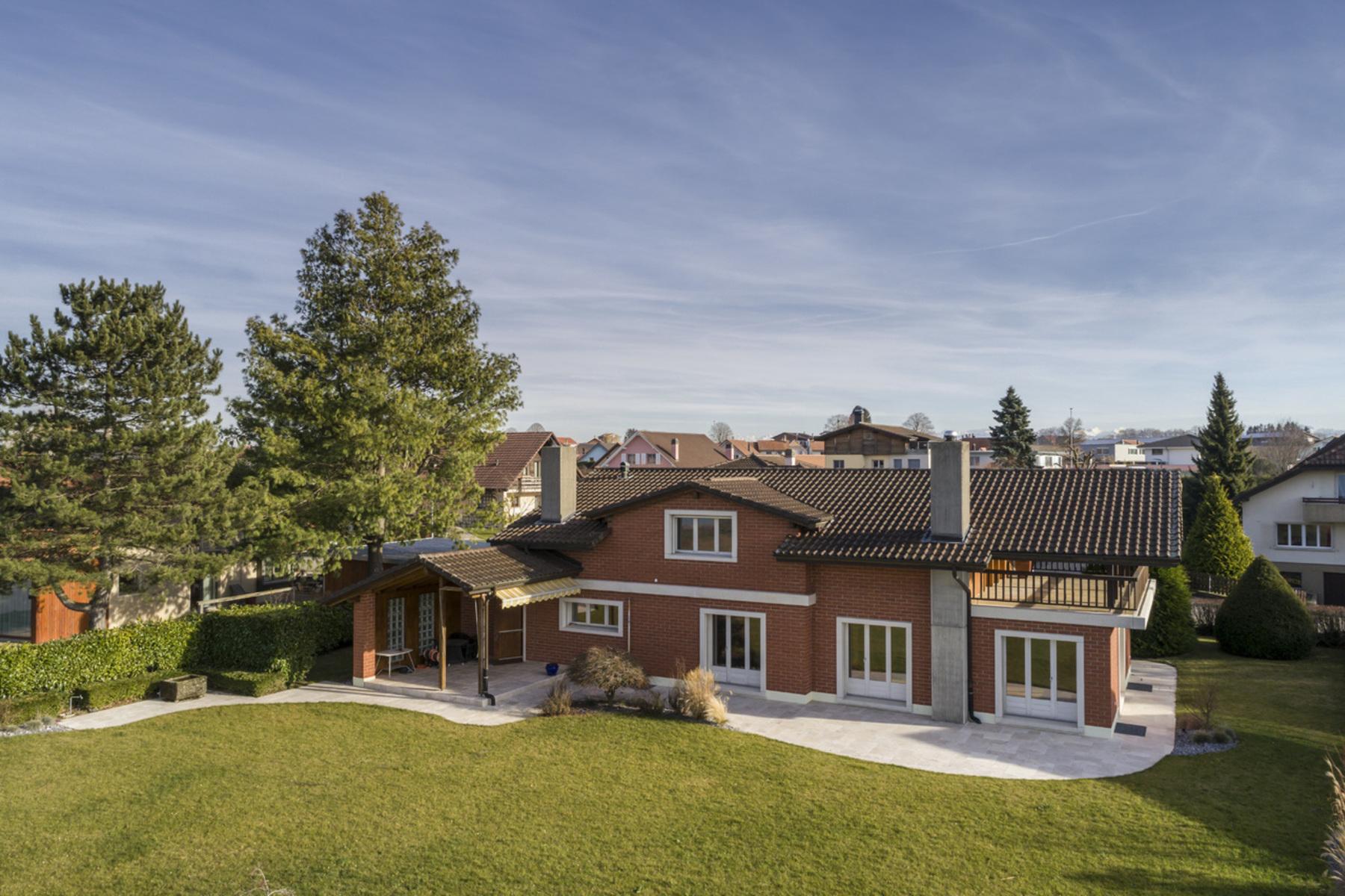 Property For Sale Estavayer Le Lac