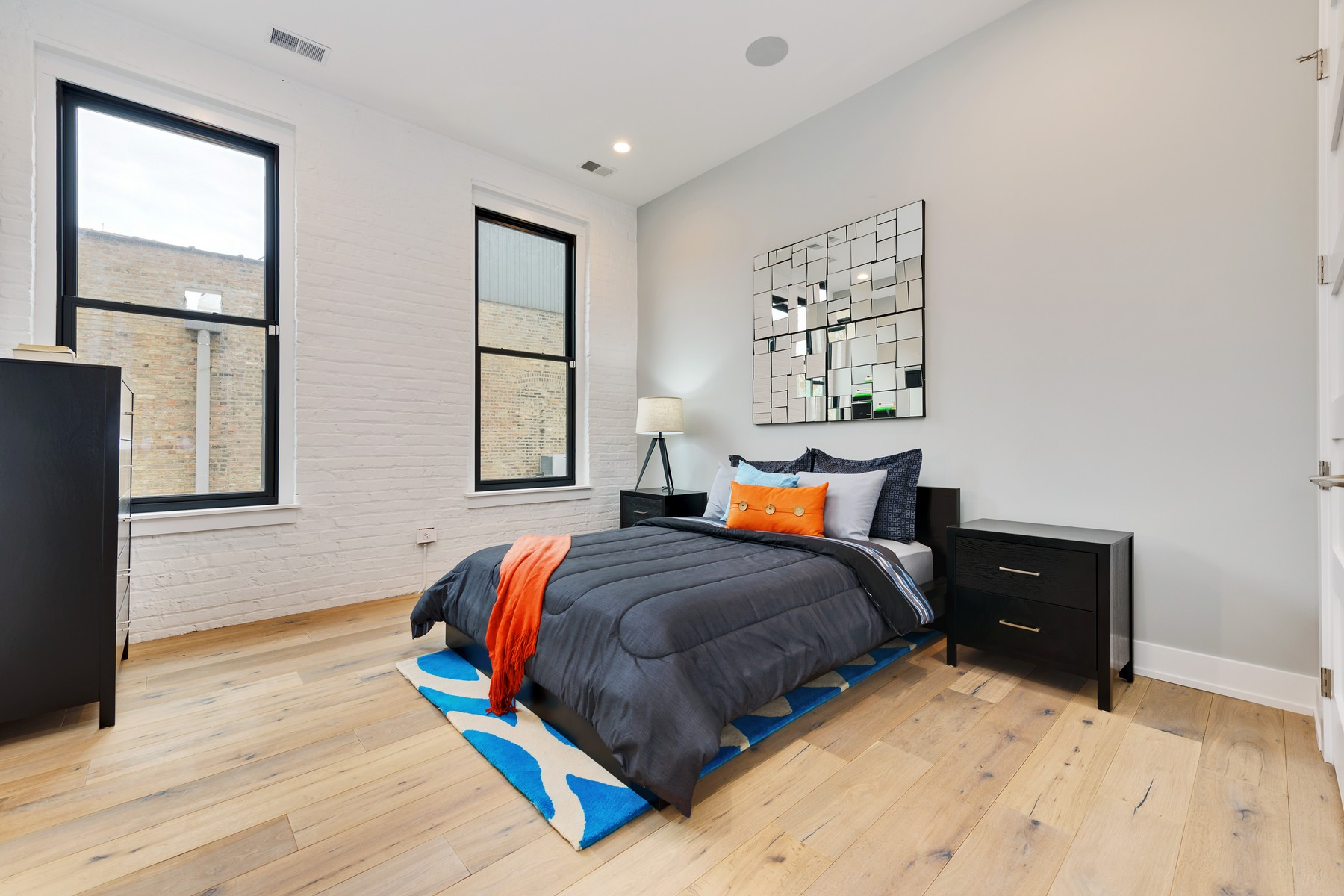 Additional photo for property listing at Massive Bucktown Masterpiece! 1910 W North Avenue Unit 200 Chicago, Illinois 60622 United States